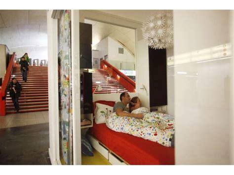 Salon Jardin Ikea 837 by Des Appartements Ikea Dans Le M 233 Tro