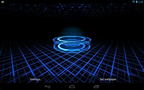 wallpaper hd android neon neon parallax live wallpaper aplicaciones de android en