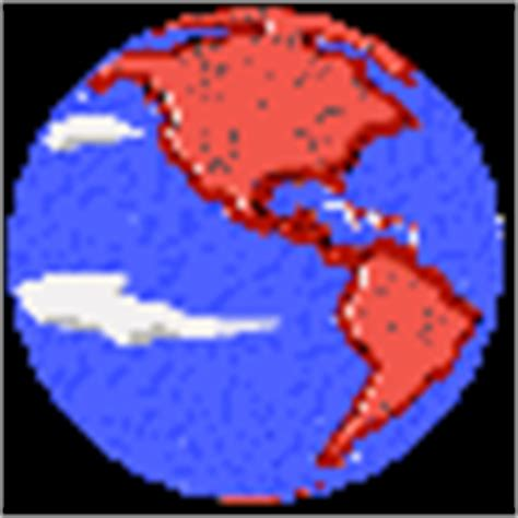 rotating earth wallpaper gif spinning earth globes turning around and rotating planet
