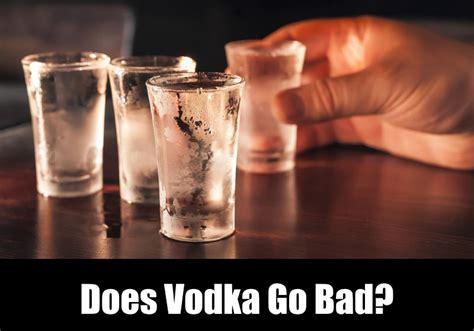 Does Kitchen Bouquet Go Bad Does Vodka Go Bad Kitchensanity