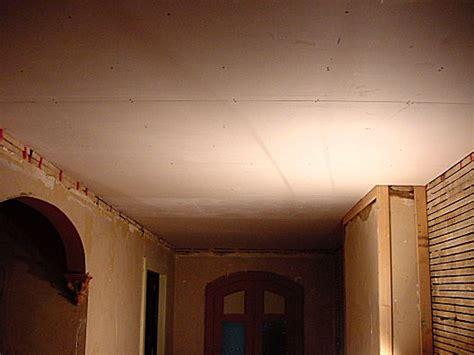 how to sheetrock a ceiling welcome to craig yvonne s home