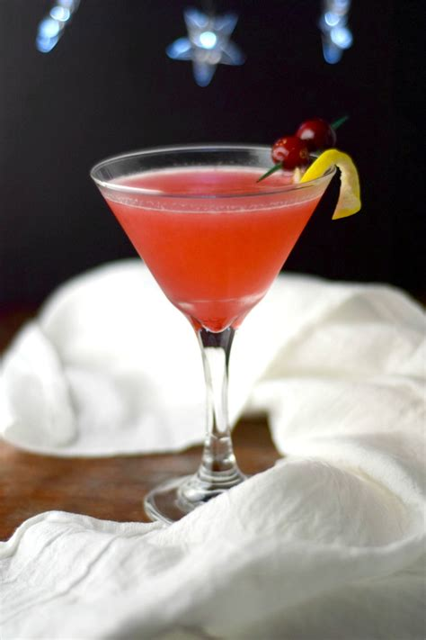 martini limoncello cranberry limoncello martini cooks
