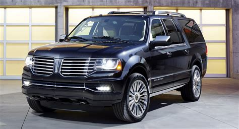 Lincoln Escalade Price by 2015 Cadillac Escalade Vs Lincoln Navigator Autos Weblog