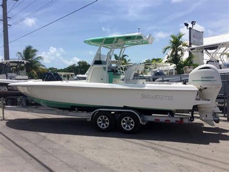 new shearwater boats 2016 new shearwater 27 carolina bay boat for sale