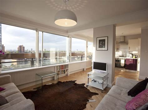 rent an appartment in london london calling sparkling two double bedroom riverside
