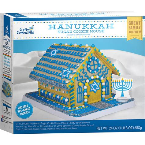hanukkah gingerbread house kit hanukkah gingerbread house kit 28 images win a chanukkah cookie house decorating
