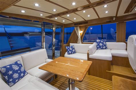 Salon Express images of the sabre 48 motor yacht made in maine interior and exterior details sabre yachts