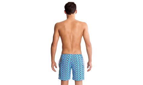 beachwear boys chevron