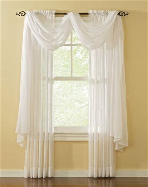 white crinkle sheer curtains 22 best images about curtain on pinterest window