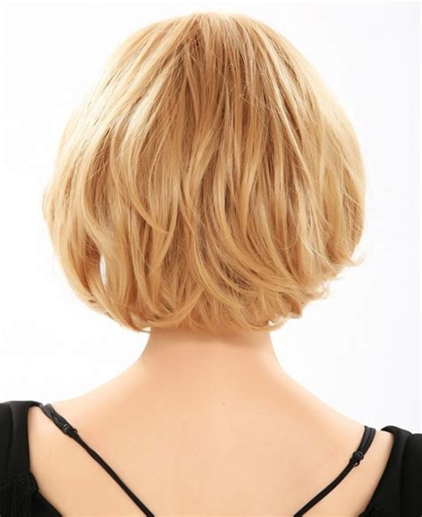 short bob back view images short bob hairstyles back view