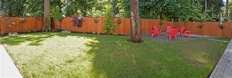 Backyard Services by Thurston County Landscaping Beds And Pit Ajb