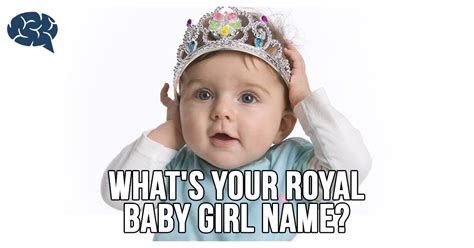 whats the name of the girl with the big tits in the liberty mutual commercial what s your royal baby girl name brainfall