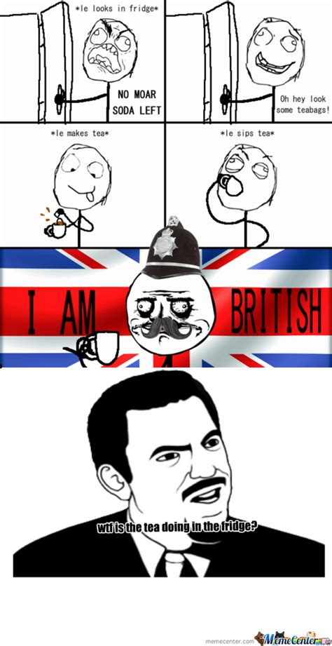 British Meme - rmx british by genorhys meme center