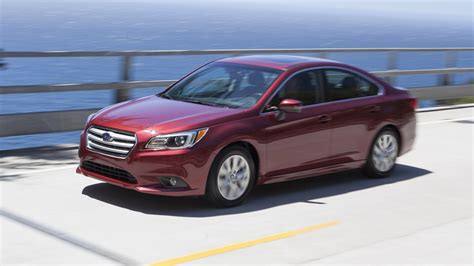 picture of a subaru 2015 2017 subaru legacy picture 675024 car review