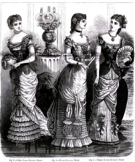 hair fashions from chosen era 34 best images about evening dress 1880 on pinterest