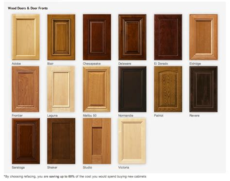 reface kitchen cabinets doors door refacing