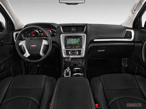 2015 gmc interior 2015 gmc acadia prices reviews and pictures u s news
