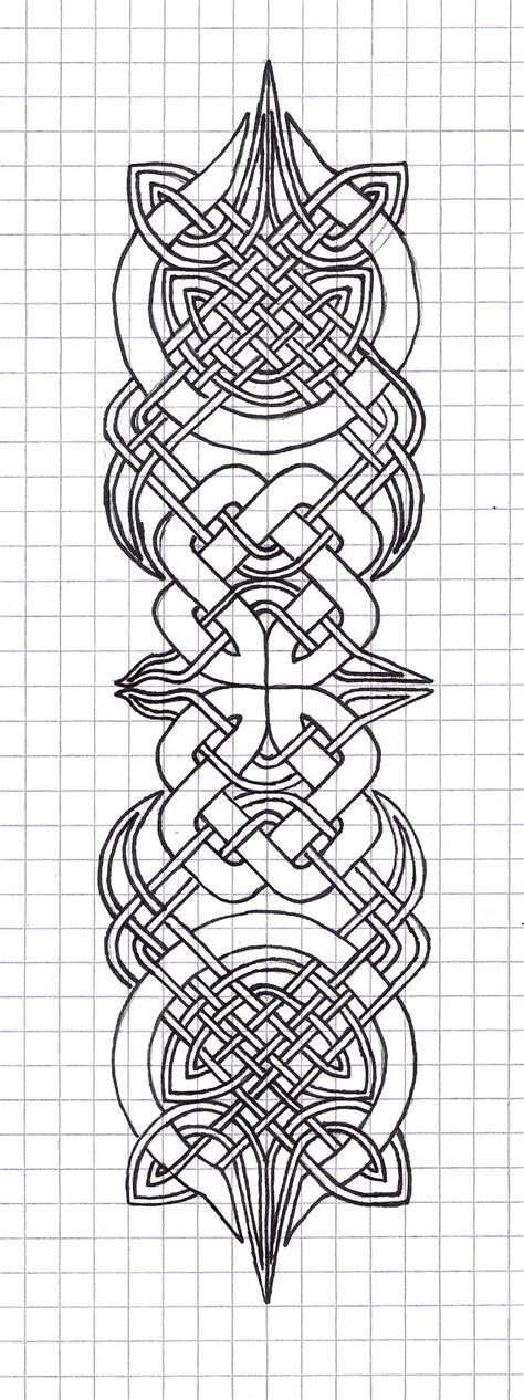 Knot Designs - celtic knot designs on celtic quilt celtic