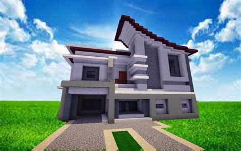 modern home design android apps on google play modern house plans minecraft unique modern house ideas