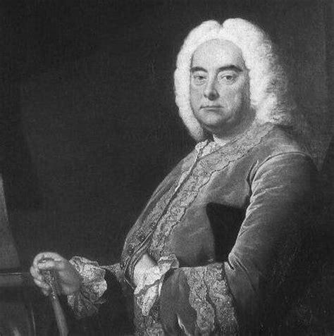 Tabellarischer Lebenslauf Georg Friedrich Handel George Friedrich H 228 Ndel Kimdir Hayat箟 Ve Resimleri
