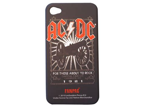 Acdc For Samsung Galaxy S2 acdc rock cover hoes voor iphone 4 kloegcom nl