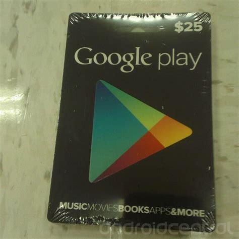 Comprar Gift Card Google Play Online - reduto nerd rumor google play passar 225 a contar com gift cards