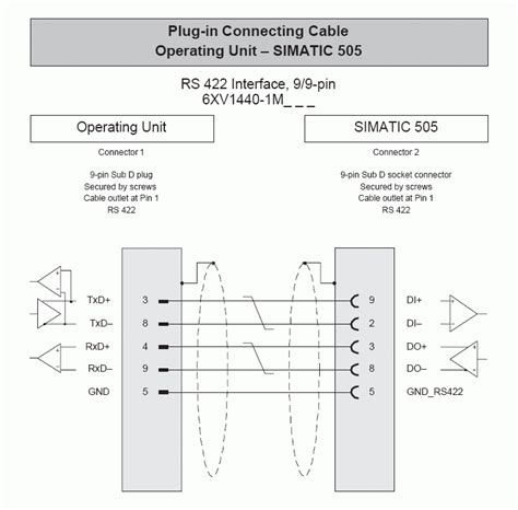 parallel connector 9 pin sub d wiring diagrams wiring