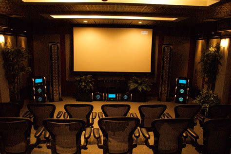 home theater experience  home theater system