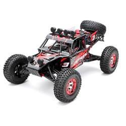 Rc Cars Feiyue Fy03 Eagle 3 1 12 2 4g 4wd Desert Road Truck Rc Car Sale Banggood