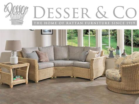 indoor outdoor furniture daro desser stockists