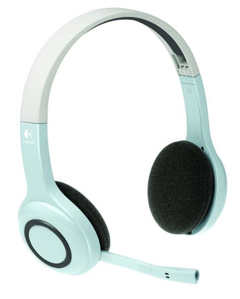 Headset Bluetooth Ipod logitech wireless bluetooth headset for iphone ipod headphone with mic ebay