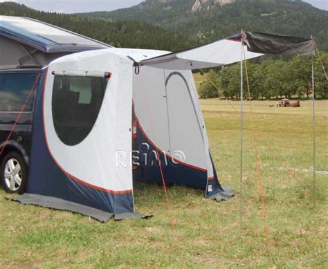 rear door van awnings image gallery tailgate awnings