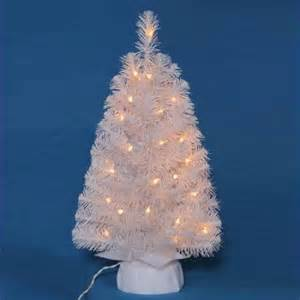 holiday time pre lit 2 noble fir mini artificial