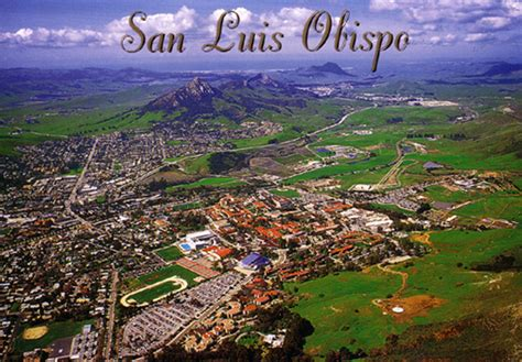 San Luis Obispo County Records Property Information Slo And Paso Robles Top Ten Place To Own A Home Find A Home For Sale In San Luis