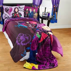 Walmart Bed Comforters Descendants Quot Best Of Both Worlds Quot Twin Full Bedding