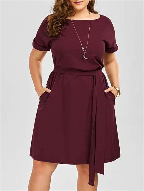 wine colored plus size dresses best 25 wine dress ideas on wine dress