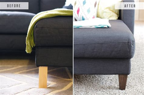 Change Sofa Upholstery by 15 Hacks To Make Your Home Look More Expensive Jewe
