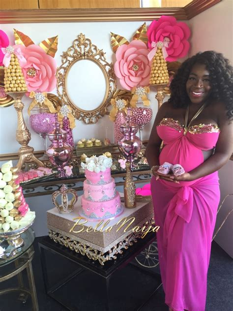 Purple And Pink Baby Shower Ideas by Baby Shower Ideas Purple And Gold