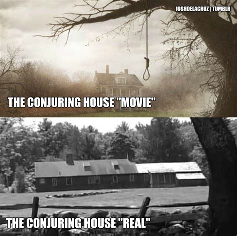 the conjuring house perron family quotes