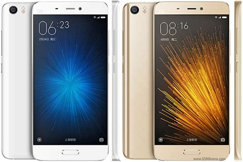 xiaomi mi5 xiaomi mi 5 pictures official photos