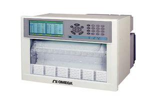"hybrid chart recorder, 250 mm (10"")"