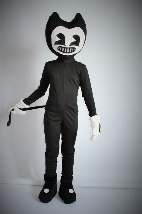 costume for sale bendy and the ink machine for costume for