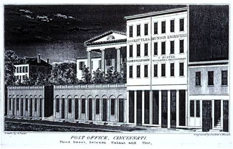 the of cincinnati digital press as image