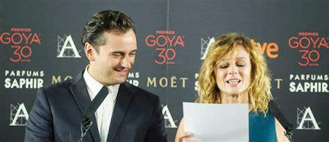 lista de nominados a los premios goya azteca noticias lista de nominados a los premios goya 2016