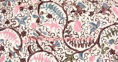 asankaabatik pendawa motif batik paoman indramayu jawa barat