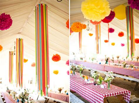party decorating ideas gorgeous diy party decoration ideas chickabug