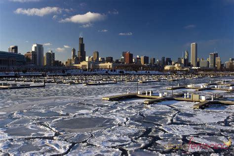 Fotos Chicago Invierno | invierno en chicago
