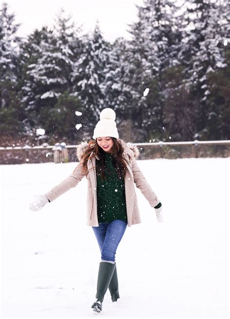 Fashion Newsletter Snow Chic by 2 Casual Chic Snow To Try Just A Tina Bit