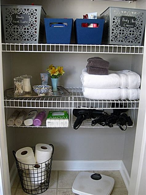 Closetmaid Bathroom Storage 29 Best Images About Closet Shelving On