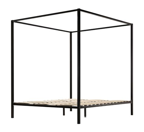 King Size Four Poster Bed Frame Buy 4 Four Poster King Bed Frame At Ikoala Au Australia S Megastore